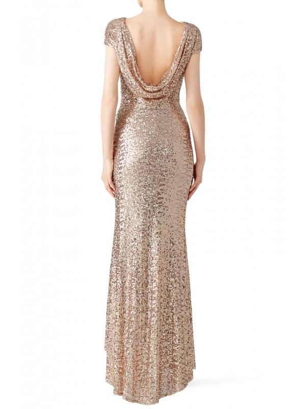 Award Winner Gown