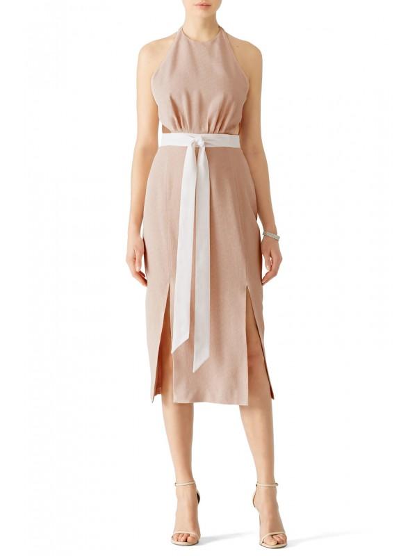 Pink Sonder Dress