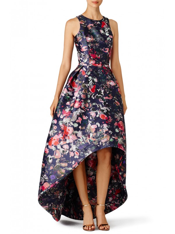 Floral Jadore Gown