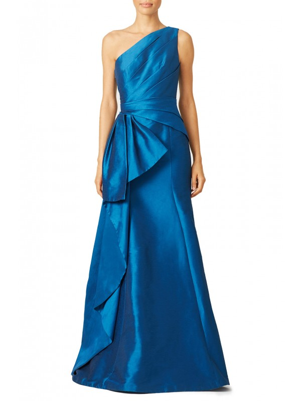 Sidecar Gown