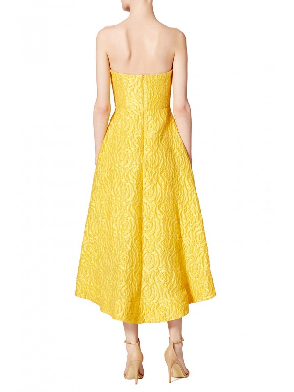 Sunshine Day Gown