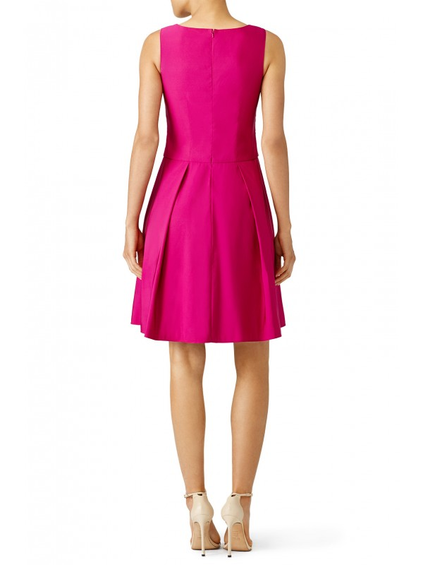 Bloom Bodice Cocktail Dress