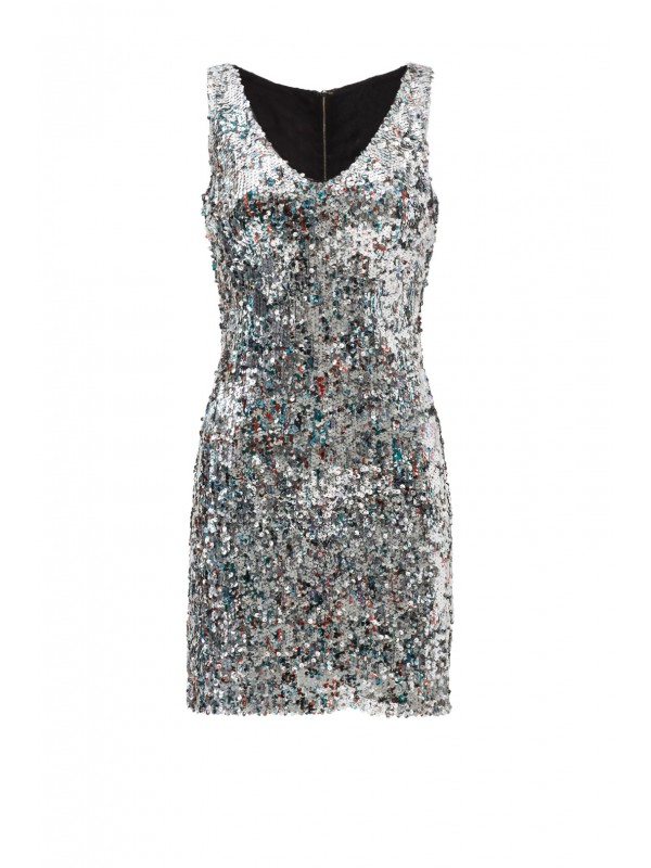Dancing Til Daylight Dress