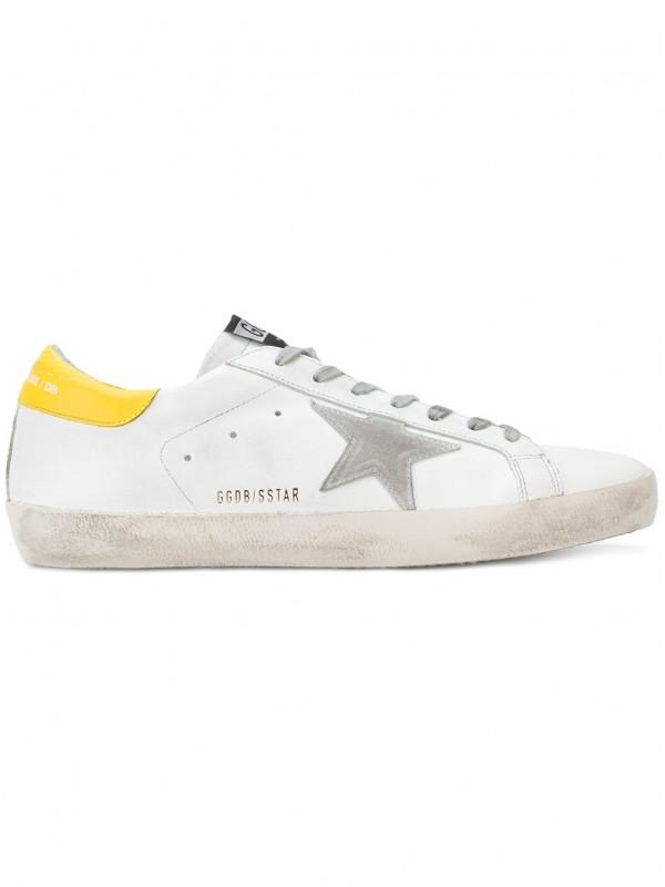 GGDB Superstar sneakers