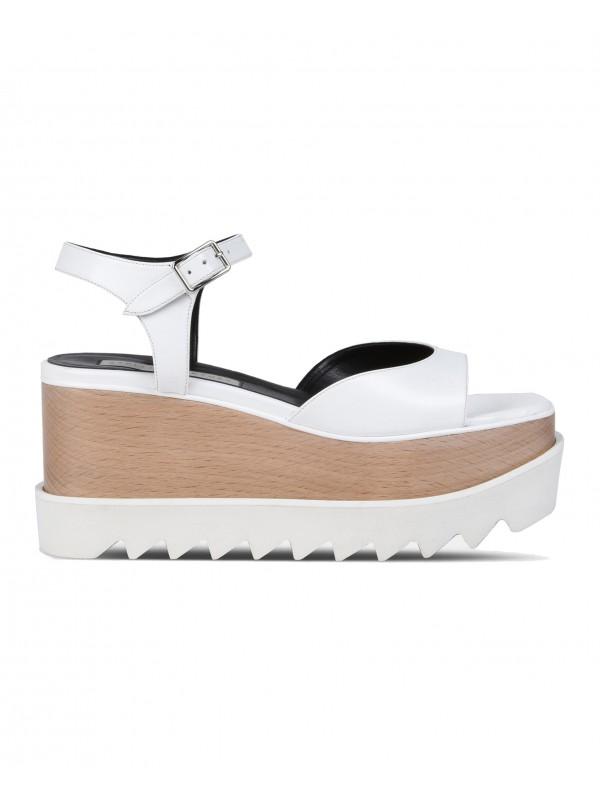 STELLA ELYSE Black Elyse Sandals
