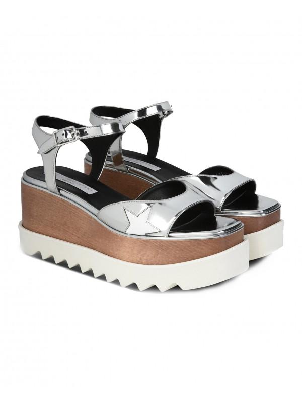 STELLA ELYSE Indium Elyse Star Sandals