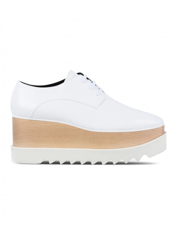 STELLA ELYSE White Elyse Shoes