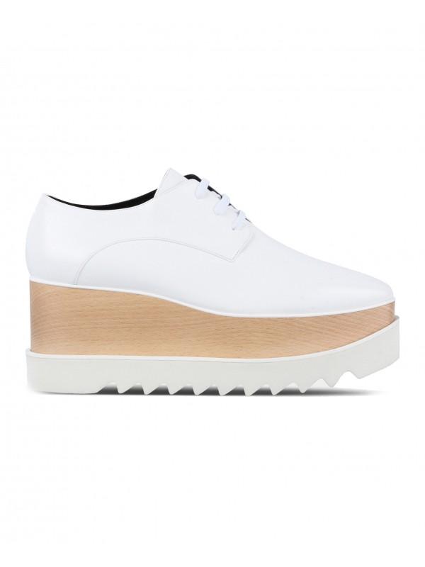 STELLA ELYSE White Elyse Shoes