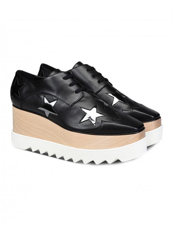 STELLA ELYSE Zinc Elyse Star Shoes