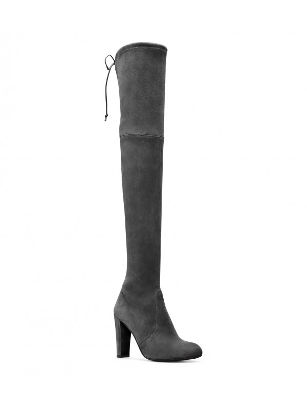 THE HIGHLAND BOOT